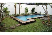 For Rent House with S. Pool in Kemang Dalam near Hero Supermarket