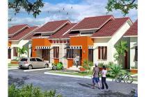 Jual Cepat dan Murah. Rumah 1 lt. Perumahan Surya Kebon Sirih Palembang