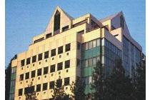Office Available Luas Luas 441sqm, 201sqm, 387sqm Jl. Tb Simatupang jak-sel