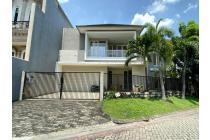 Rumah Graha Family Minimalis, Surabaya