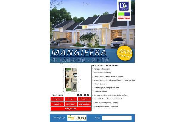 Rp7,47mily Rumah Dijual