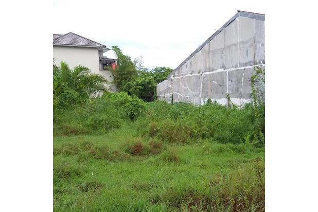 Rp7,29mily Tanah Dijual