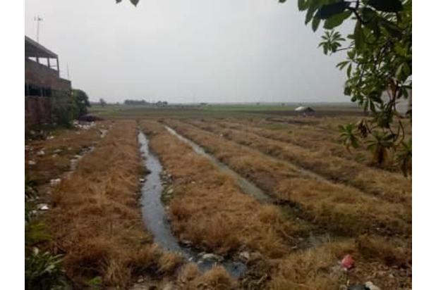 Rp300mily Tanah Dijual