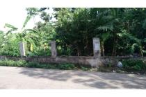 Tanah Jalan Kodou Bekasi