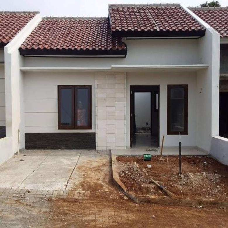 Rumah Siap Huni 400 an Juta Free Biaya Biaya Di Pancoran Mas