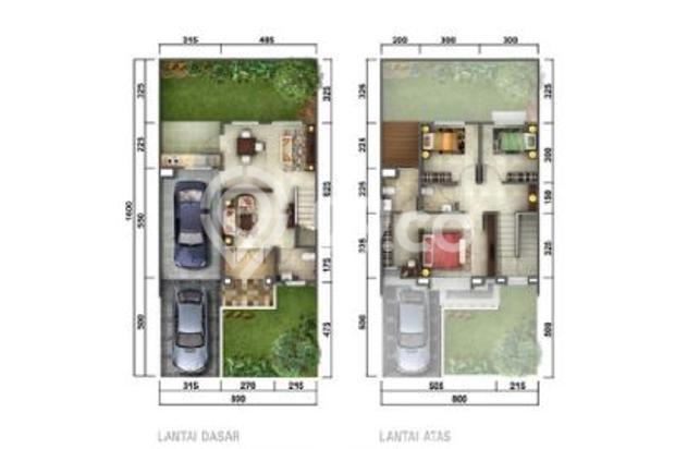 Rumah Murah dengan Lokasi Strategis Cluster Flamingo 13425694