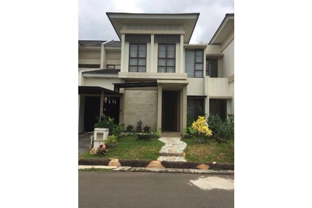 Jual Rumah 4+1 Kamar 225m2 - Suvarna Padi Golf Estate, Cikupa, Tangerang 17149674