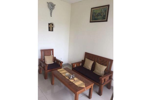 Jual Rumah 4+1 Kamar 225m2 - Suvarna Padi Golf Estate, Cikupa, Tangerang 17149792