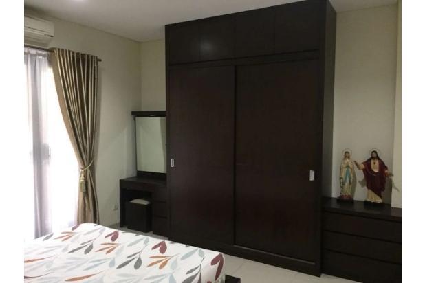 Jual Rumah 4+1 Kamar 225m2 - Suvarna Padi Golf Estate, Cikupa, Tangerang 17149793