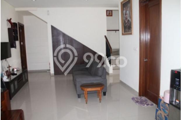Jual Rumah 4+1 Kamar 225m2 - Suvarna Padi Golf Estate, Cikupa, Tangerang 17149795