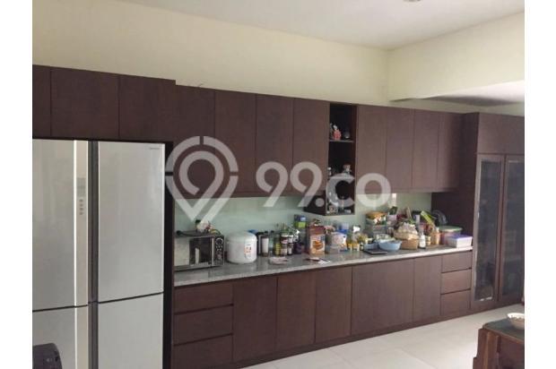 Jual Rumah 4+1 Kamar 225m2 - Suvarna Padi Golf Estate, Cikupa, Tangerang 17149796