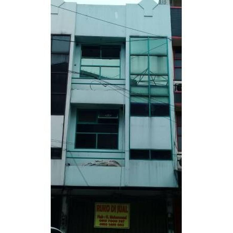 Dijual Ruko Lokasi Strategis, Dan Aman di Mampang jakarta selatan Pr1594
