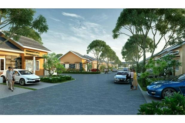 Rp423jt Rumah Dijual