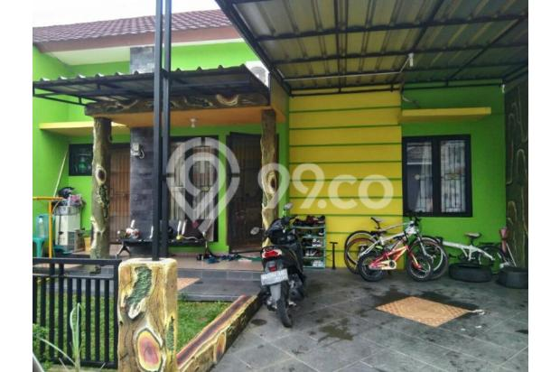 Rumah Akses kota Sudah renovasi terawat,siap huni 12750712