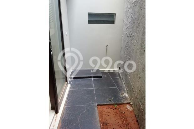 RUMAH CLUSTER 2LANTAI SIAP HUNI DI JAGAKARSA 21374560