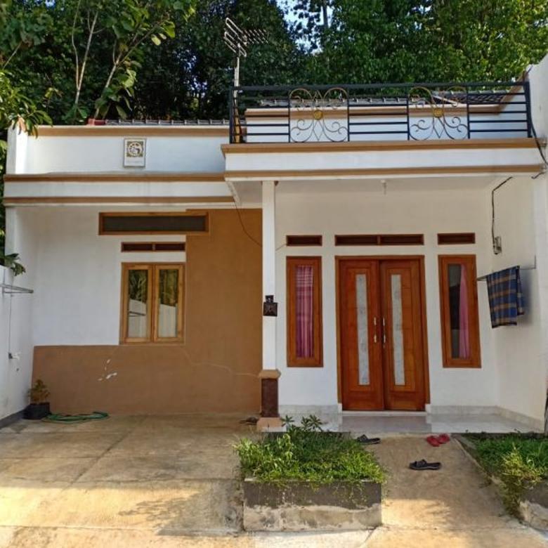 Rumah Murah Banget Nih Di Citayam