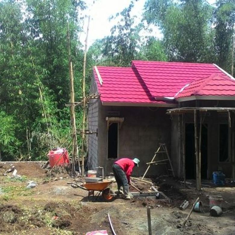 Perumahan Cluster Mandalasari Residen di Cikancung Kab. Bandung