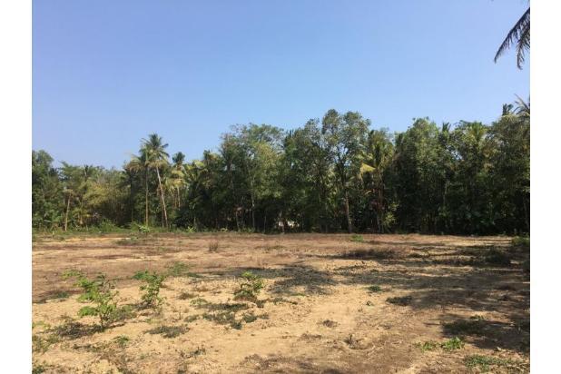 Rp136jt Tanah Dijual