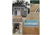 500 jutaan tanah lebar dekat Apartemen Cibubur Village Jatim
