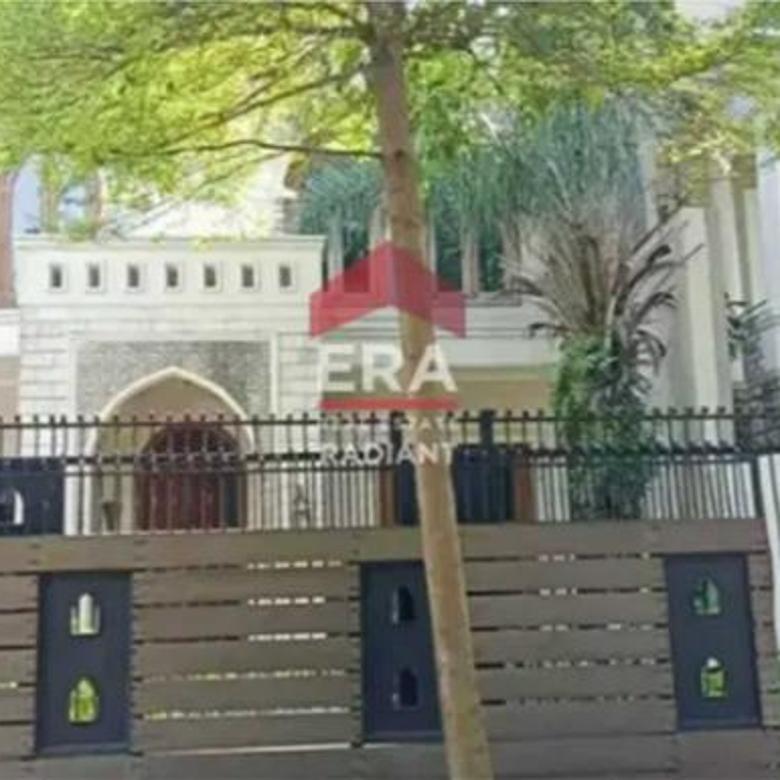 Rumah Mewah Di Kemang Jaya area apt kemang
