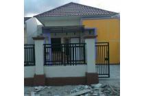 Dijual 1 Unit Rumah Idaman, Ready di Kota Palu