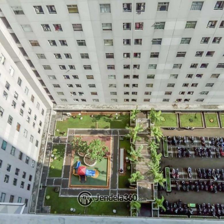 Disewakan Apartemen Kalibata City