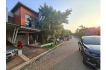 Hot Sale! Rumah bagus di Kebayoran Harmony Bintaro Jaya