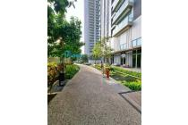 KUNINGAN BRAND NEW LUXURIOUS APARTMENT  SPECIAL UNIT COMBINED FIVE STAR FACILITIES