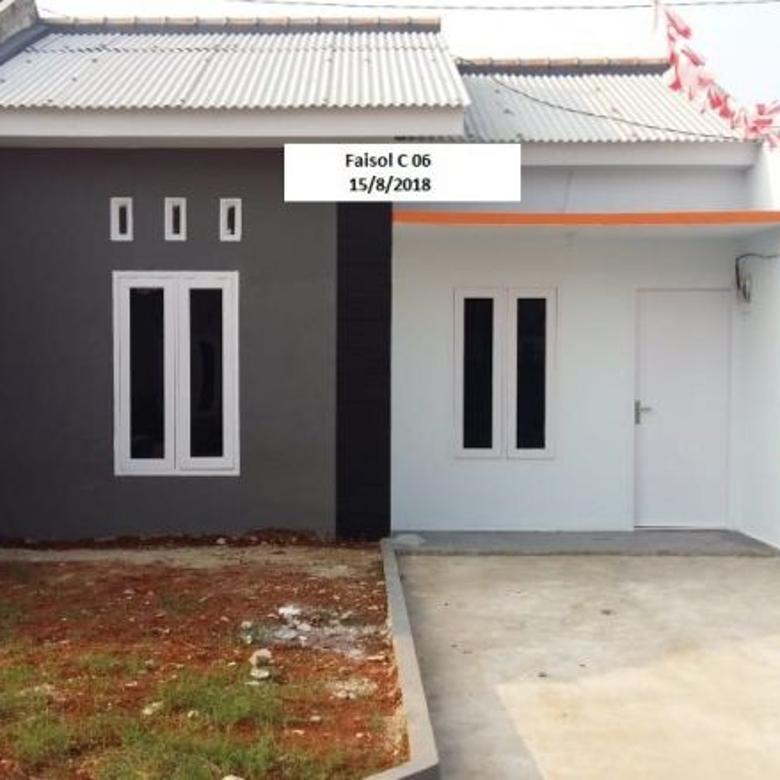 Rumah murah 175 jt di Banjaran