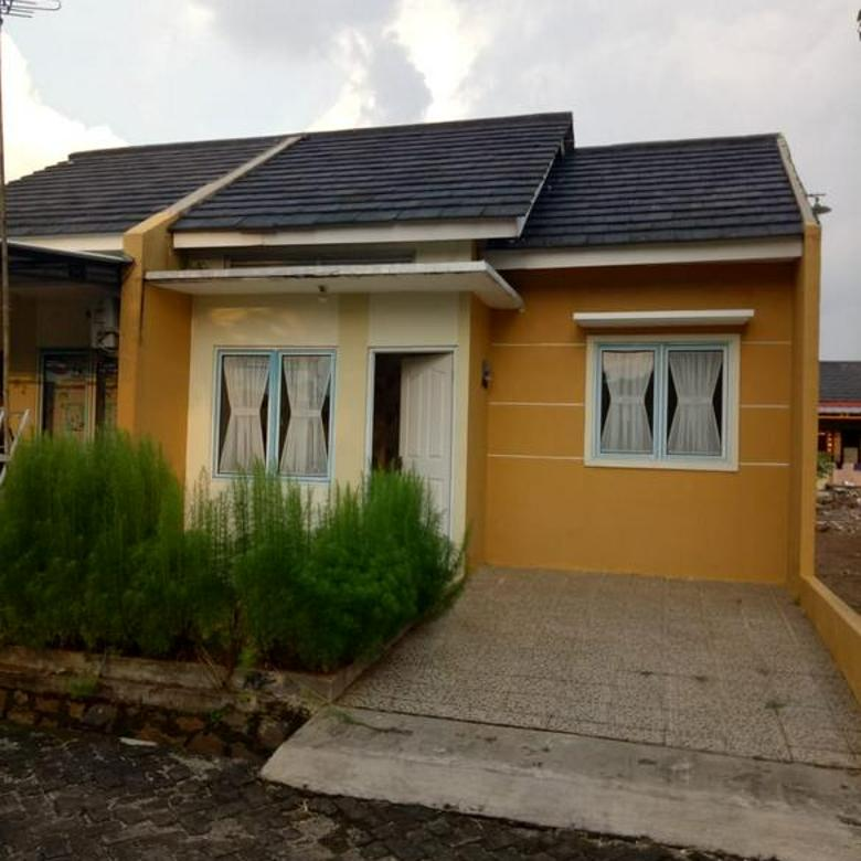 Rumah Brand New di Grand Serpong Permai
