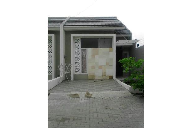 Rp686jt Rumah Dijual