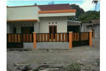 Dikontrakan Rumah Baru Di Jl Kaliurang Km 12