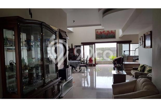 Rumah Mewah 399m2 siap Huni, Blulukan, Colomadu, Surakarta 15134640