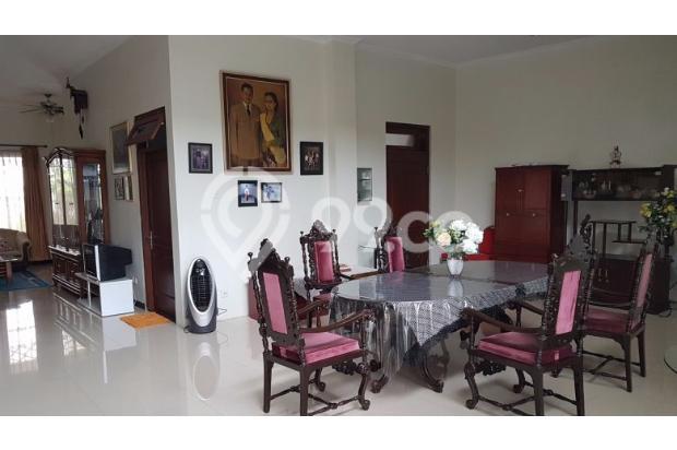 Rumah Mewah 399m2 siap Huni, Blulukan, Colomadu, Surakarta 15134643