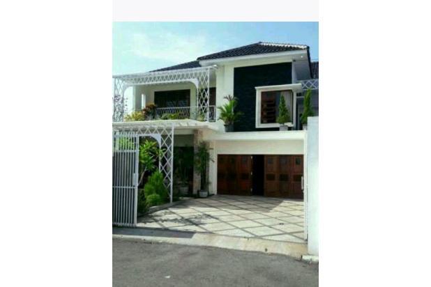 Rumah Mewah 399m2 siap Huni, Blulukan, Colomadu, Surakarta 15134646