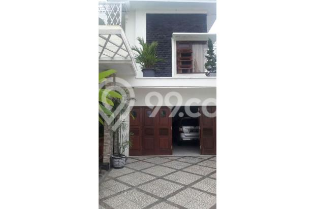 Rumah Mewah 399m2 siap Huni, Blulukan, Colomadu, Surakarta 15134648