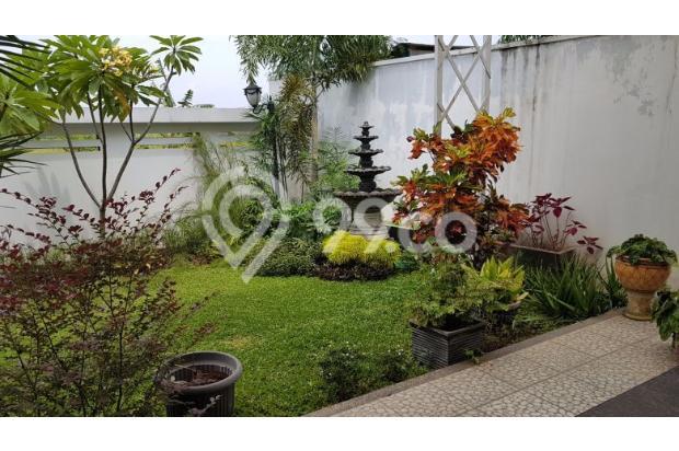 Rumah Mewah 399m2 siap Huni, Blulukan, Colomadu, Surakarta 15134651