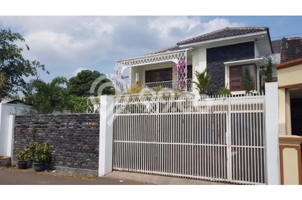 Rumah Mewah 399m2 siap Huni, Blulukan, Colomadu, Surakarta 18476224