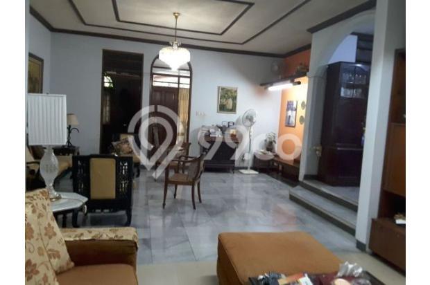 Dijual Rumah 1 Lantai Strategis di Jalan Kesehatan 5, Bintaro P0894 16863795