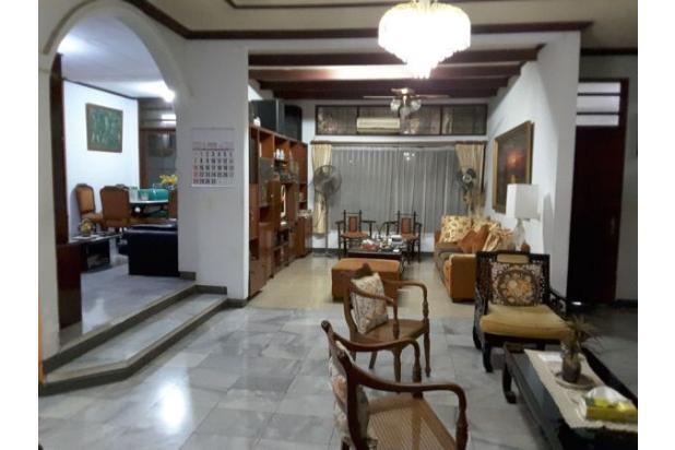 Dijual Rumah 1 Lantai Strategis di Jalan Kesehatan 5, Bintaro P0894 16863794
