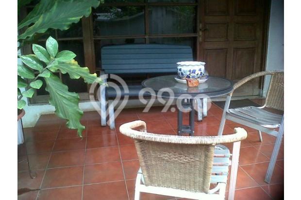 Dijual Rumah 1 Lantai Strategis di Jalan Kesehatan 5, Bintaro P0894 16863797