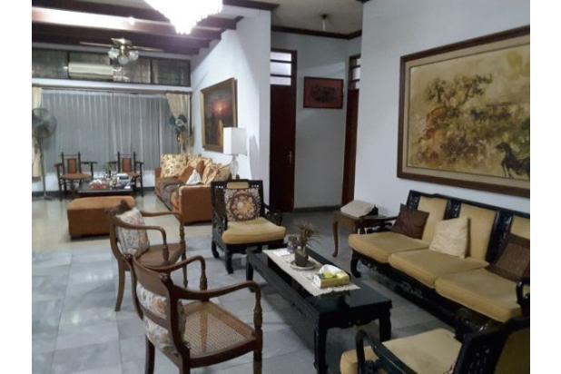 Dijual Rumah 1 Lantai Strategis di Jalan Kesehatan 5, Bintaro P0894 16863793