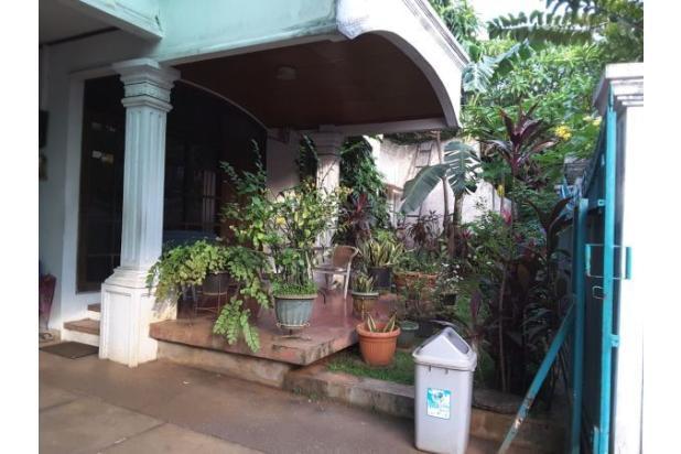 Dijual Rumah 1 Lantai Strategis di Jalan Kesehatan 5, Bintaro P0894 16863791