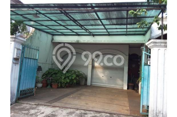 Dijual Rumah 1 Lantai Strategis di Jalan Kesehatan 5, Bintaro P0894 16863799