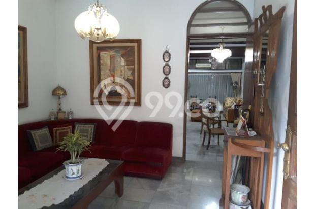 Dijual Rumah 1 Lantai Strategis di Jalan Kesehatan 5, Bintaro P0894 16863800