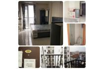 Apartemen diciputat type studio, furnished