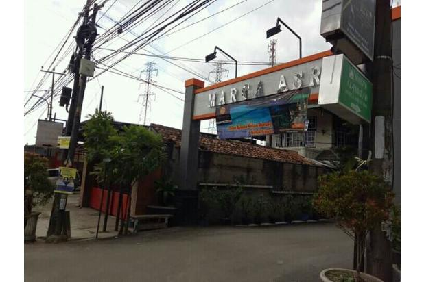 promo rumah baru 2 lantai strategis selangkah pintu tol buahbatu bandung 17698333