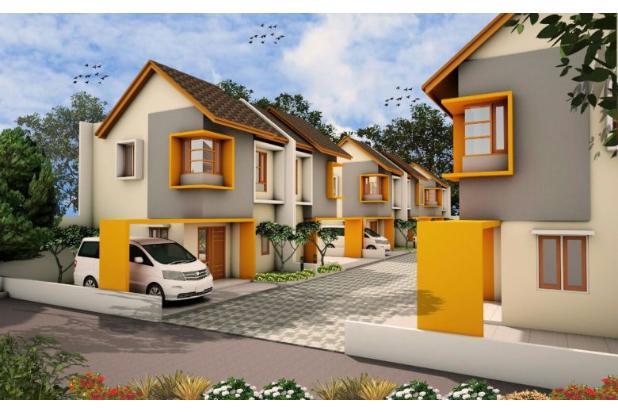 promo rumah baru 2 lantai strategis selangkah pintu tol buahbatu bandung 17698350