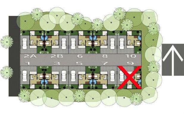 promo rumah baru 2 lantai strategis selangkah pintu tol buahbatu bandung 17698351