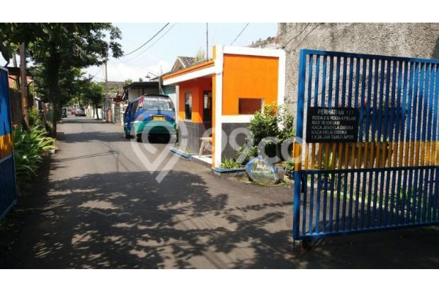 promo rumah baru 2 lantai strategis selangkah pintu tol buahbatu bandung 17698356